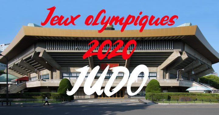 Judo Grand chelem Düsseldorf 2020