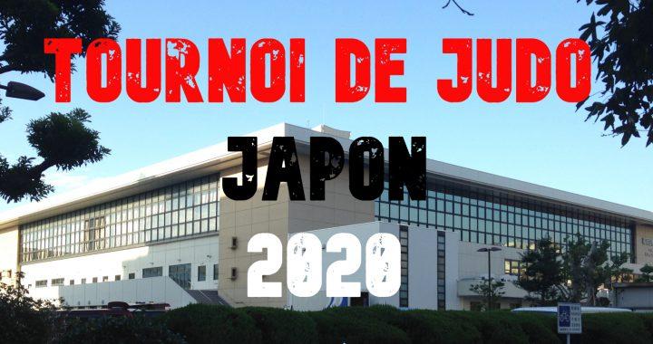 Tournoi Judo JAPON 2020(féminin)