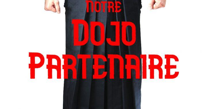 Tozando cherche des nouveaux Aïkido dojo partenaires!!